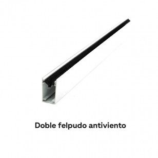 Mosquitera Enrollable Antipolen Antiviento | Mosquiteras.org