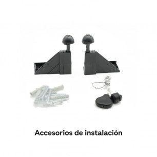 Mosquitera Enrollable 35 mm | Accesorios de Sujeción