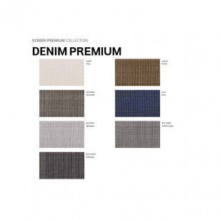 Colores Estor Denim Premium | Mosquiteras.org