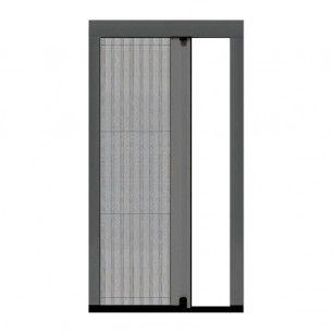 Mosquitera Plisada Lateral 22 | Para Puertas