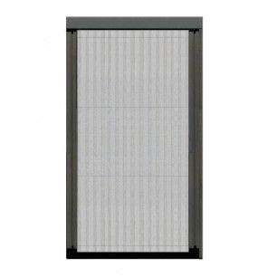 Mosquitera Plisada Lateral 45 mm | Puertas