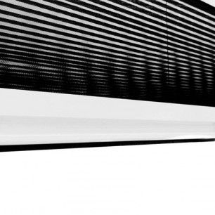 Mosquitera Plisada Vertical | Calidad