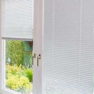 Venecianas de luminio para ventanas y puertas | Mosquiteras.org