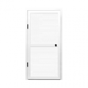 Mosquitera puerta entrada | Mosquiteras ORG