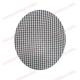 Mosquitera Corredera antipolen | Detalle filtro de polen