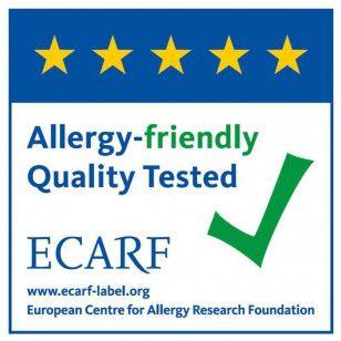 Sello de calidad ECARF | Fundación Europea para la Investigación de las Alergias