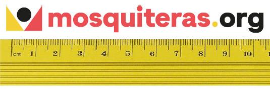Como instalar una mosquitera enrollable affordable - Mosquitera casera ...