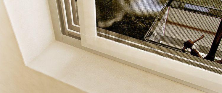 Mosquiteras correderas para ventanas y puertas