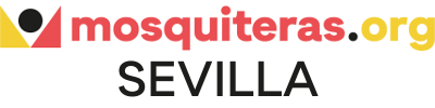 Mosquiteras en Sevilla | Mosquiteras ORG